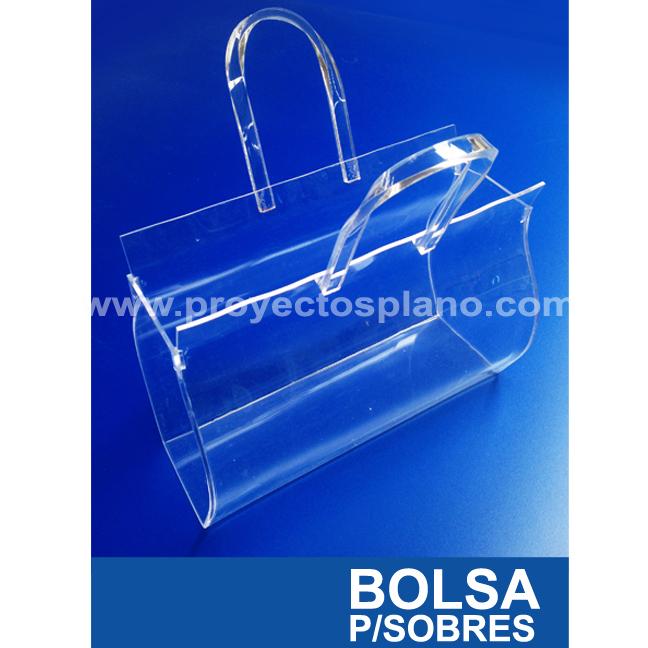 Bolsa De Festa De Acrilico : Bolsa para sobres de acrilico en saltillo eventos